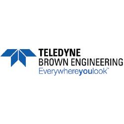 teledyne brown engineering